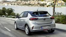Opel Corsa 1.2 Turbo