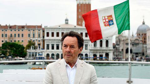 Kommissar Brunetti (Uwe Kockisch)