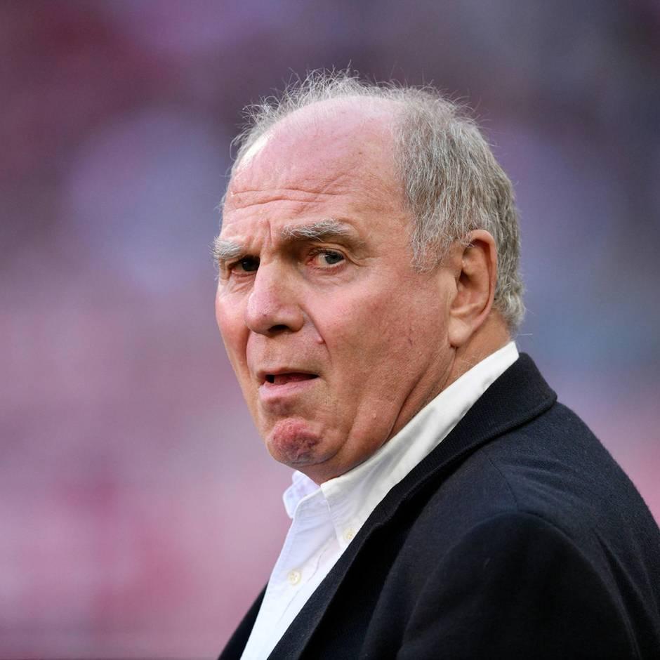 Rücktritt als Bayern-Präsident: Frühere Rivalen würdigen Uli Hoeneß – ein Erzfeind schrieb sogar mal einen Brief an dessen Richterin