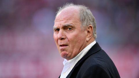 Rücktritt Uli Hoeneß - Würdigung durch alte Weggefährten