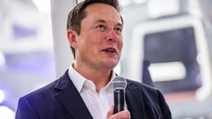 Elon Musk will in Berlin eine Tesla-Fabrikeröffnen