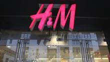H&M arbeitet sich aus der Krise