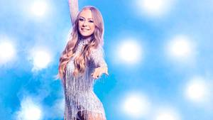 "Jenny Elvers ist Kandidatin bei ""Dancing on Ice"""