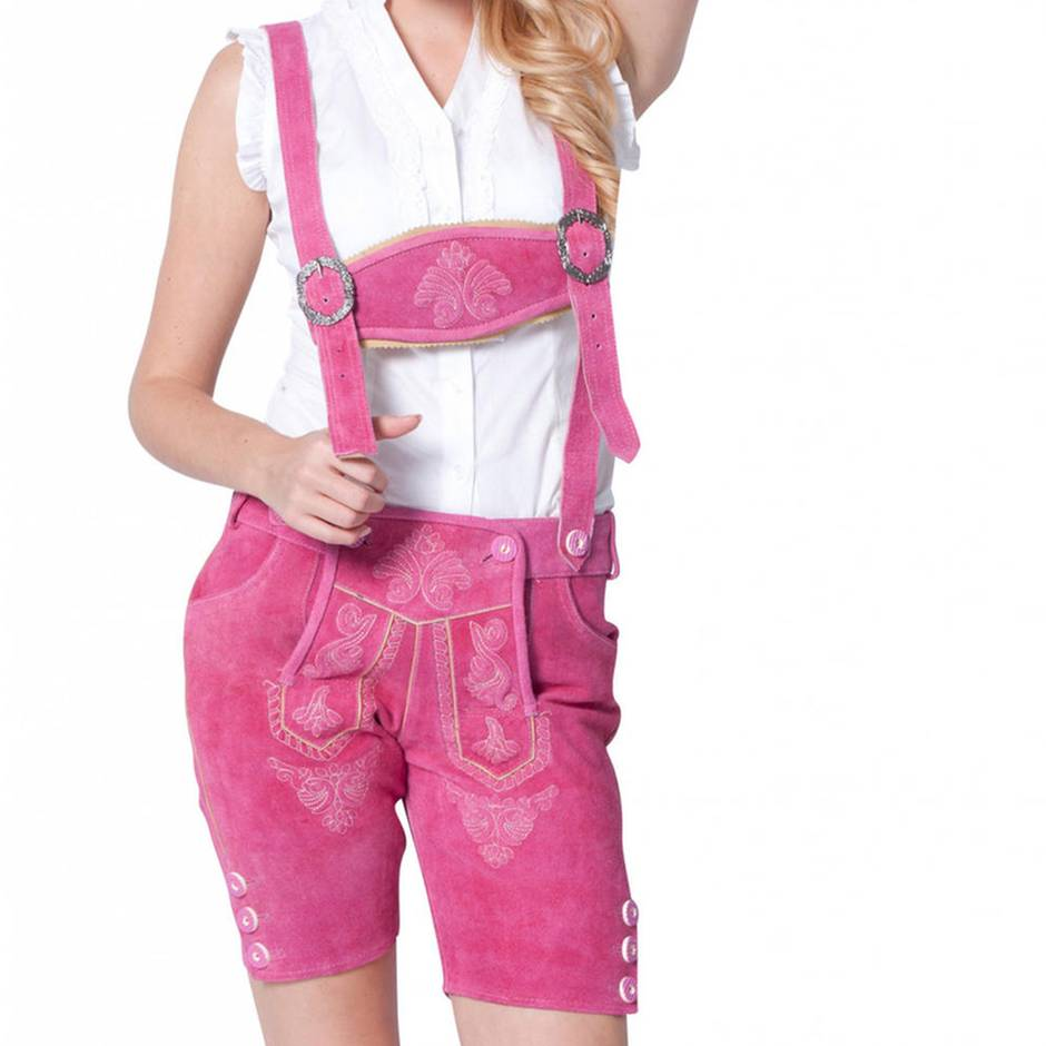 Rückrufe und Produktwarnungen: Erhöhter Chrom-VI-Gehalt: Kostümhändler Deiters ruft Lederhose zurück