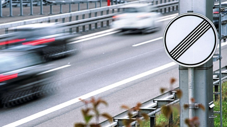 Seit Jahrzehnten wird ein generelles Tempolimit auf deutschen Autobahnen diskutiert