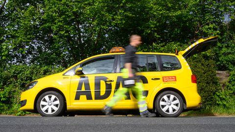ADAC - Mitgliedsbeitrag erhöht