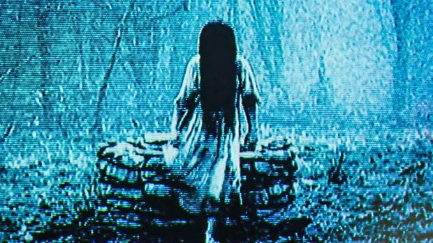 """Das Mädchen aus """"The Ring"""""""