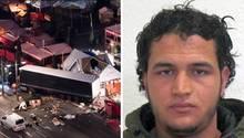 Anschlag auf den Berliner Weihnachtmarkt an der Gedächtniskirche; Anis Amri