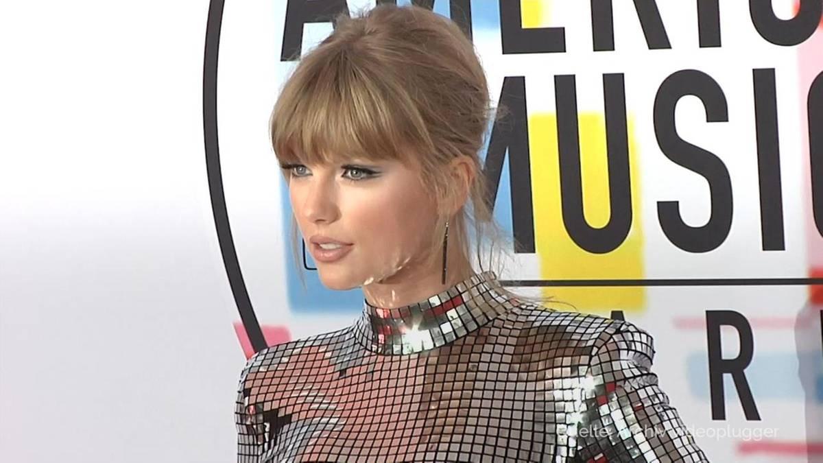Taylor Swift darf ihre eigenen Songs nicht spielen und bittet Fans um Hilfe - STERN.de