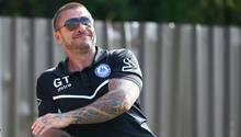 Glenn Tamplin hatte in der Vergangenheit bereits Millionen Pfund in einen Zweitliga-Klub gepumpt