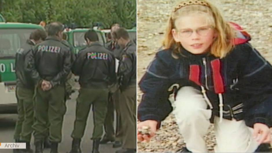 Mordfall von 1996: Claudia Ruf wird mit elf Jahren brutal ermordet – eine Chronik des Verbrechens