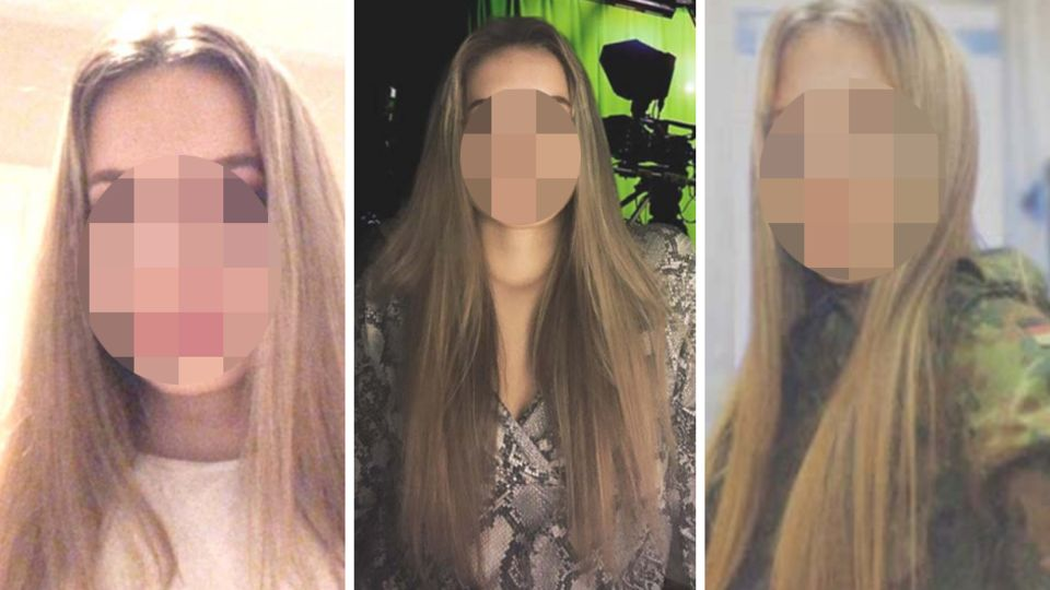 Maja Hemmerling aus Leipzig wird vermisst