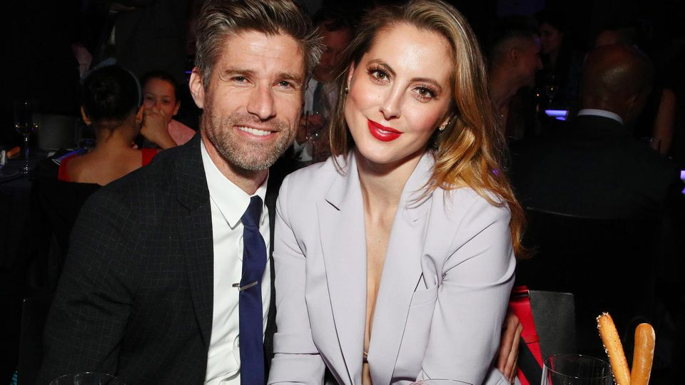 Eva Amurri und ihr Mann Kyle Martino