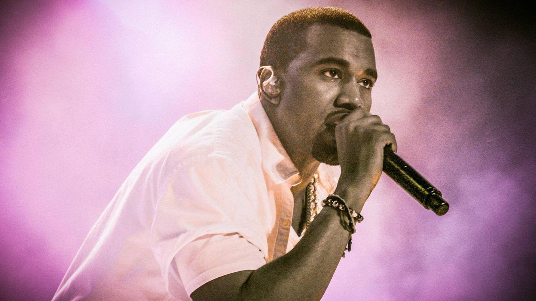 US-Rapper Kanye West