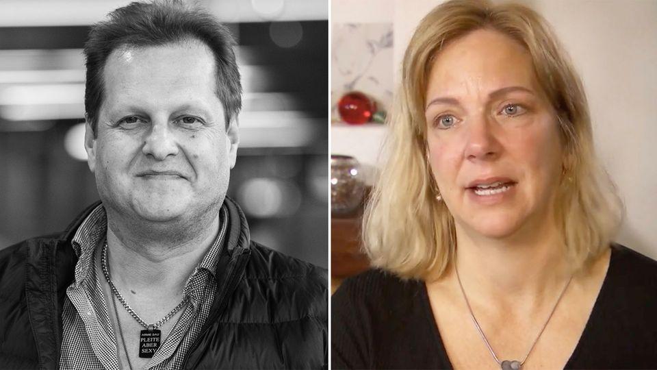 """Doku-Trailer: """"Jens Büchner - Auf den Spuren eines Auswanderers"""" zum 1.Todestag"""