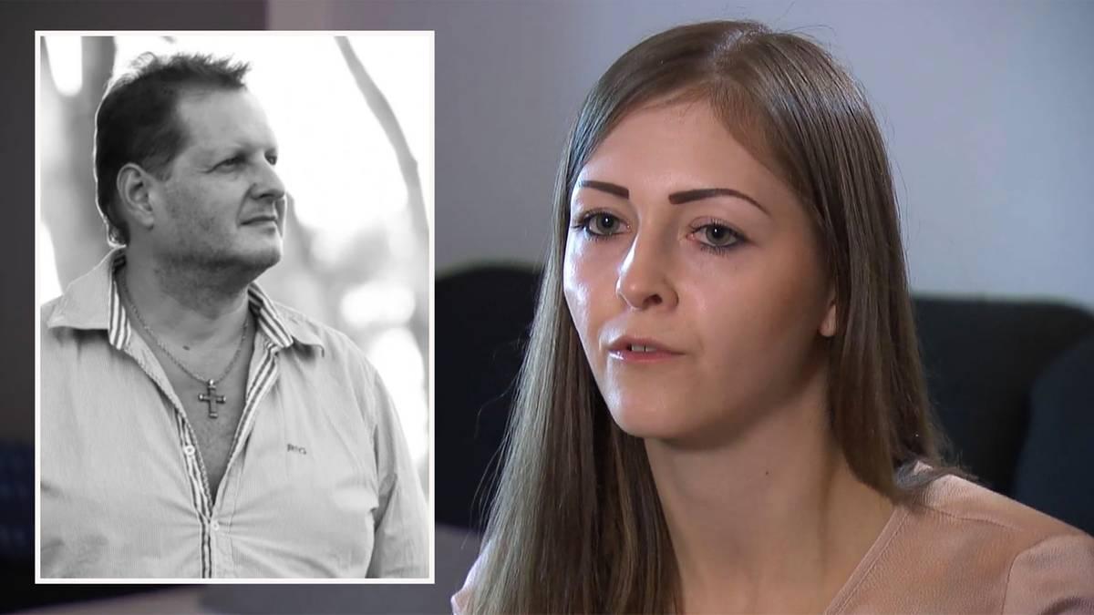 Doku über den Auswanderer: Jens Büchner: Seine Töchter erinnern sich an ihren prominenten Vater