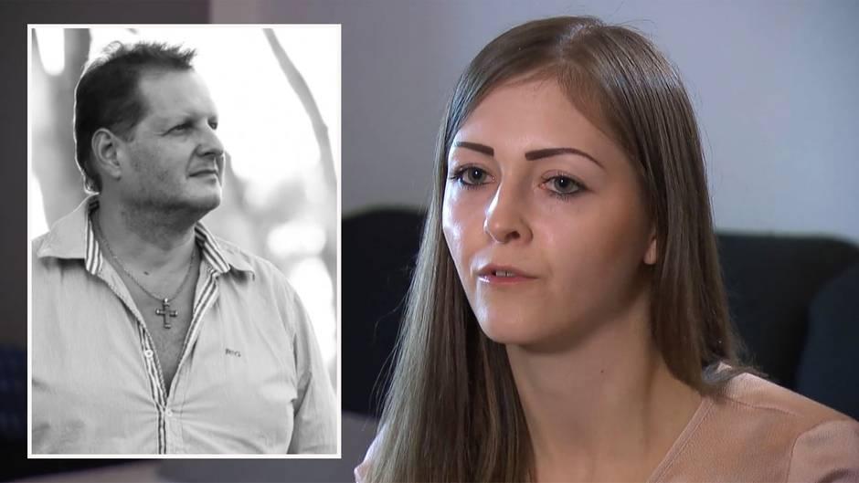 Jens Büchner: Seine Töchter erinnern sich an ihren prominenten Vater