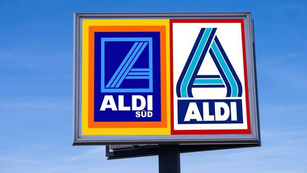 Aldi Nord und Aldi Süd