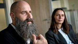 Berliner Verlag: Holger Friedrich und Silke Friedrich sind die neuen Verleger