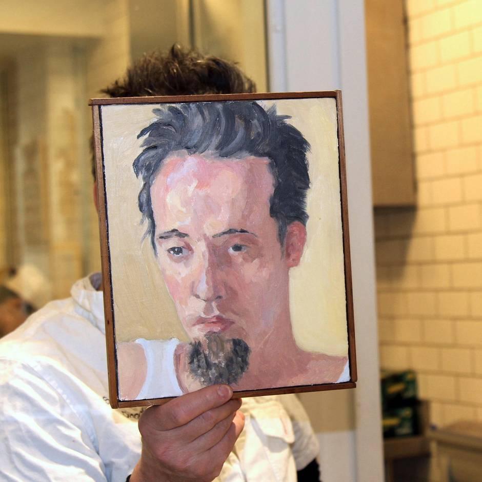 Laden in New York City: Bertolt Brechts Enkel hat seine Leidenschaft gefunden - in Schokolade
