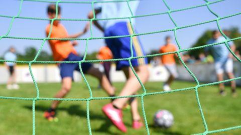 Kuriose Entlassung: Nachwuchskicker feiern 27:0-Kantersieg – danach feuert der Präsident den Trainer