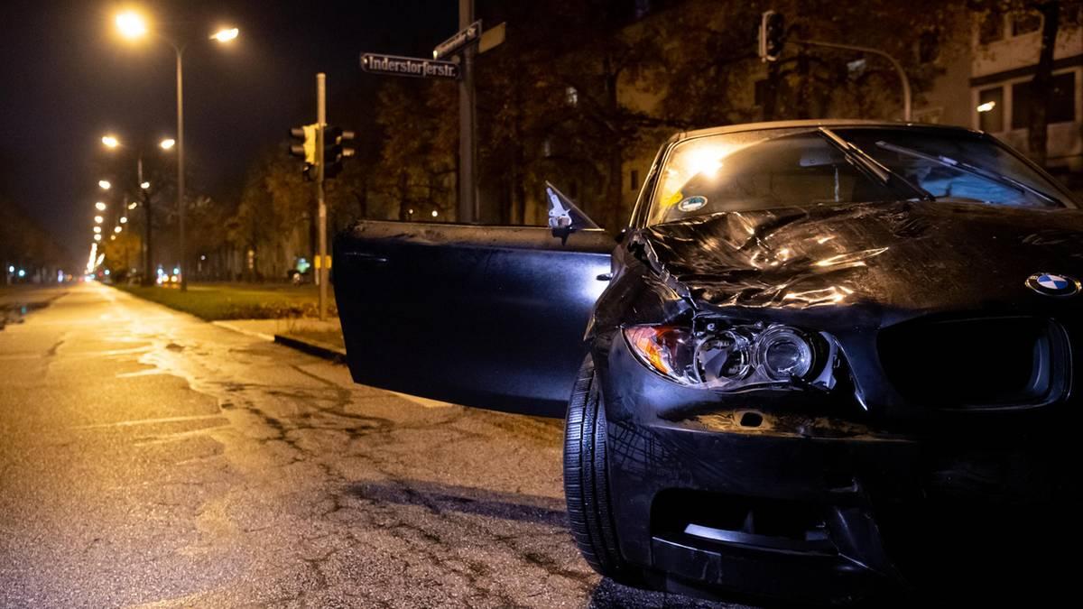 Tödlicher Raserunfall: Mordanklage: Geisterfahrer von München in Haft – Polizei äußert sich detailliert zum Tathergang