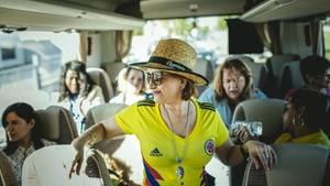 Spanien: Unterwegs mit einer Frauenkarawane auf Männersuche