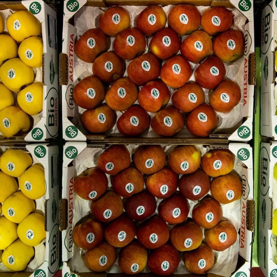 Bio-Lebensmittel: Der Bio-Angriff: Wie Aldi, Lidl und Co. die Branche überrollen