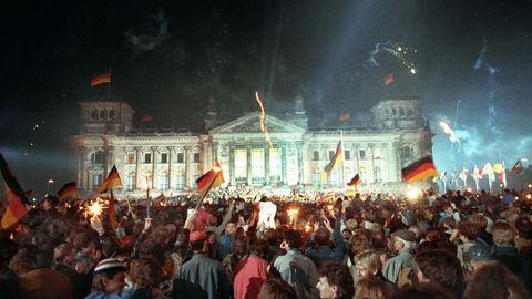 60 Jahre Bundesrepublik Deutschland