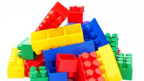 Es gibt viele Alternativen zu Lego