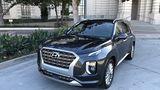 Hyundai Palisade 3.8 V6 Limited