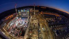 Der ITER ist eines der wenigen wirklich internationalen Projekte.