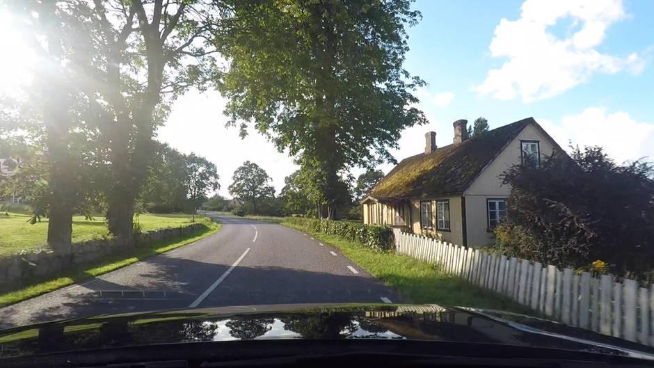 Reiseredakteur Till Bartels begibt sich auf einen Roadtrip durch Südschweden.