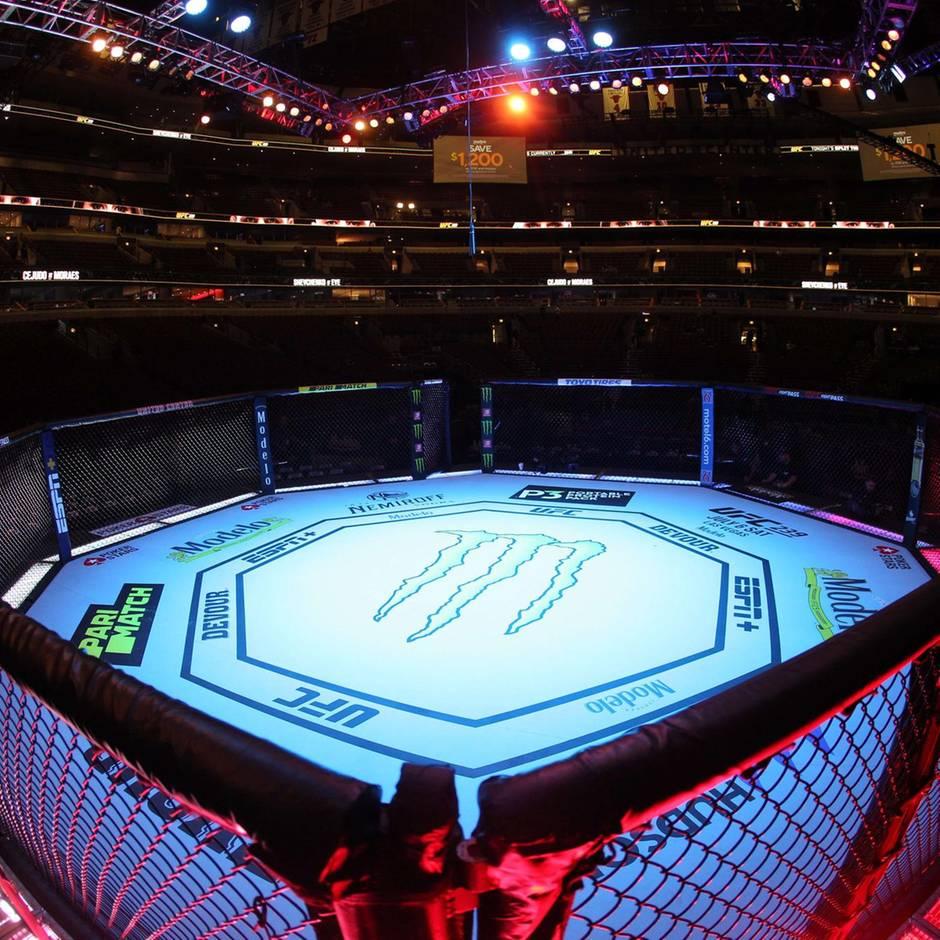 Sport kompakt: 26-jährige MMA-Kämpferin stirbt nach Kopftreffer