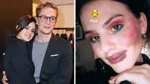 Schauspielerin Ruby O. Fee nimmt gängige Make-up-Tutorials aufs Korn