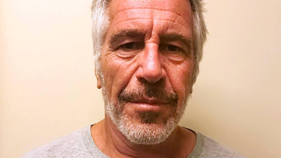 Jeffrey Epstein entging durch seinen Tod wohl einer langen Haftstrafe