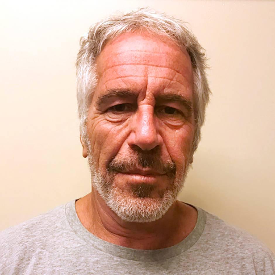 """""""Technische Fehler"""" : Fall Jeffrey Epstein: Überwachungsvideo aus Gefängnis versehentlich gelöscht"""