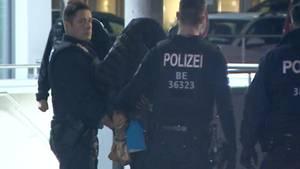 Tödliche Attacke auf Weizsäcker-Sohn: Polizei ermittelt