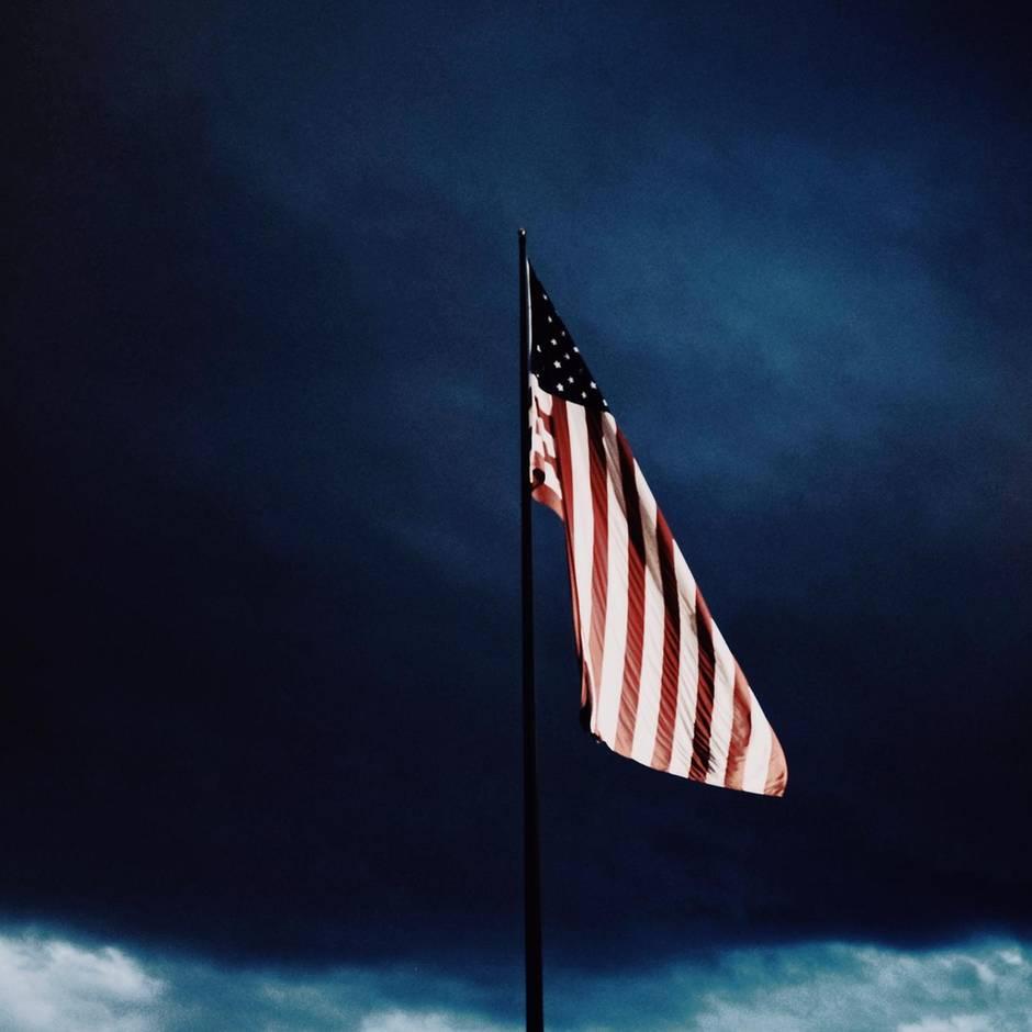 Debakel einer Demokratie: Die USA in Zeiten des Impeachments: Ende eines Landes, das wir früher so geliebt haben