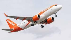 Easyjet ist mit einer reinen Airbus-Flotte unterwegs