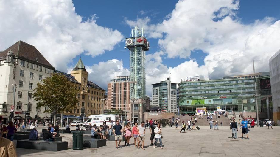 Oslo: Wer die Stadt den Menschen zurückgeben will, muss sie dem Auto zuerst wegnehmen