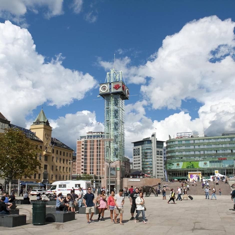 Verkehrswende: Wie liebenswert wird die Stadt ohne Auto? In Oslo kennt man schon die Antwort