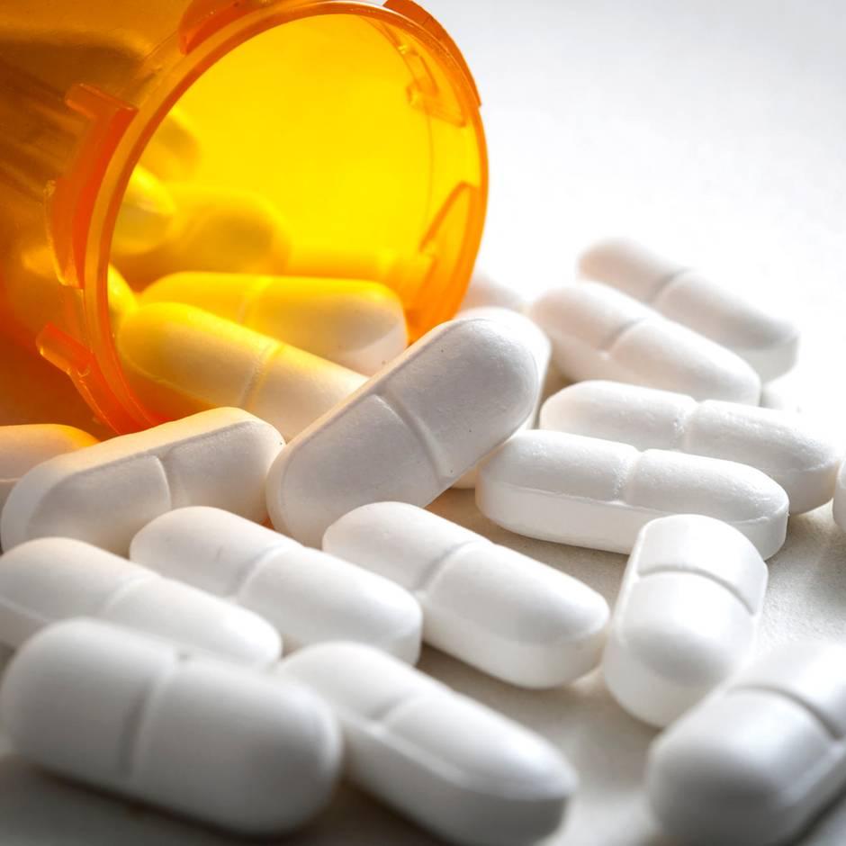 Stiftung Warentest rät: Diese sechs Medikamente sollten in jeder Hausapotheke stehen
