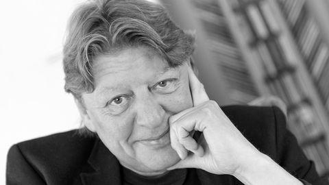 TV-Moderator Walter Freiwald ist im Alter von 65 Jahren gestorben
