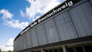 Im November findetin der Volkswagen Halle der AfD-Bundesparteitag statt
