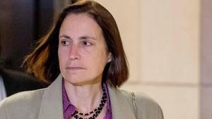 Europa- und Russlandexpertin Fiona Hill