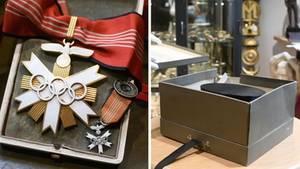 Interessenten bieten für Hitlers Zylinder 50.000 Euro