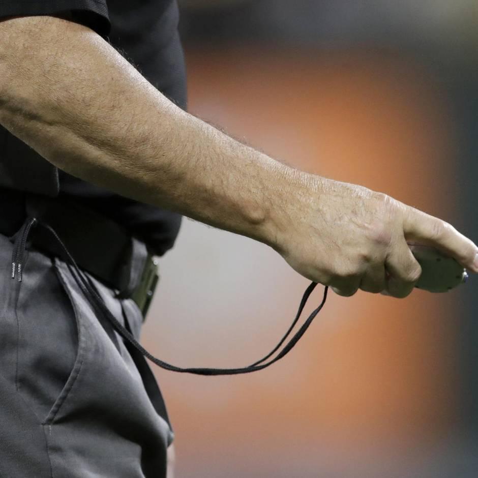 Peinliches Verhalten: Baseball-Schiedsrichter verlässt wegen pöbelnder Eltern entnervt das Spielfeld