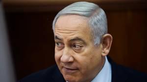 Israels Premier Benjamin Netanjahu ist vor kurzem mit der Bildung einer neuen Regierung gescheitert