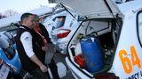 EcoMonte Peugeot Biodiesel